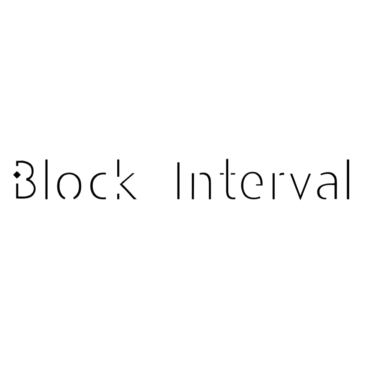 Block interval animation