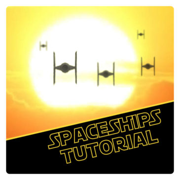 Star Wars after effects tutorial