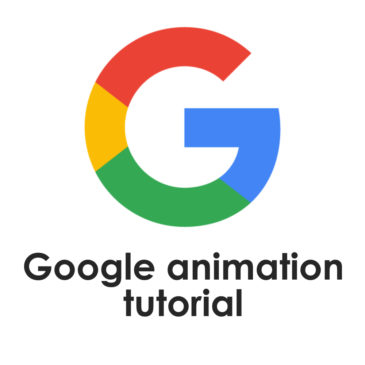 Google animation tutorial