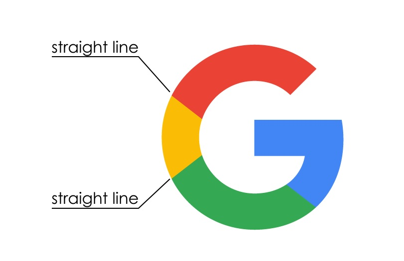 google logo animation