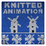 After Effects tutorial Knitting animation