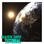 Earth in After Effects