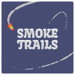 Smoke trails in After Effects