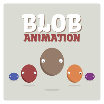 Ball animation in After Effects