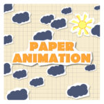 Paper animation in After Effects