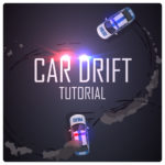 Car Drift After Effects tutorial