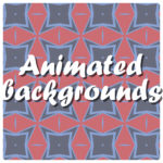 Animated backgrounds in After Effects
