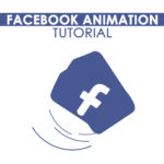 Facebook animation After Effects tutorial