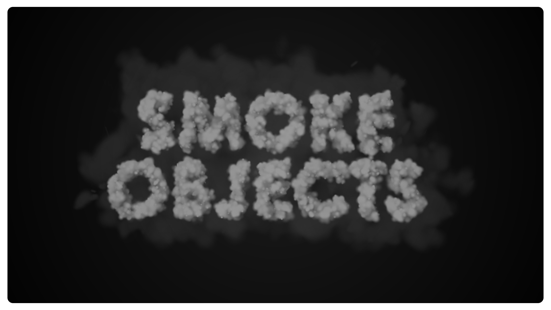 smoke after effects tutorial