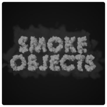 Smoke Objects in After Effects