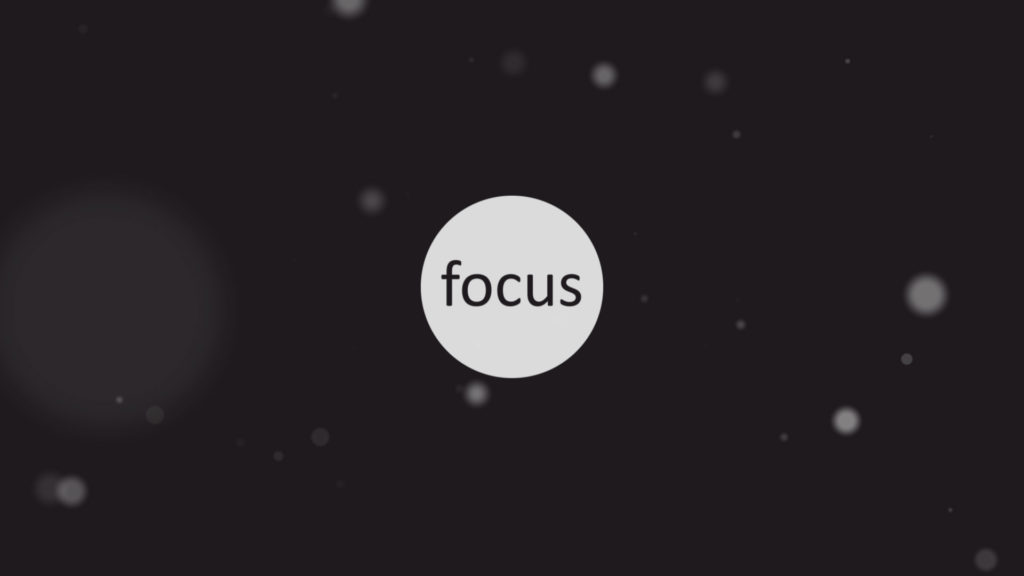 focus distance in after effects