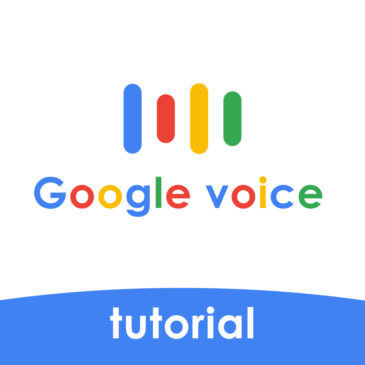 Google voice animation in After Effects