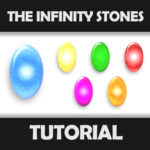 Infinity Gems in After Effects
