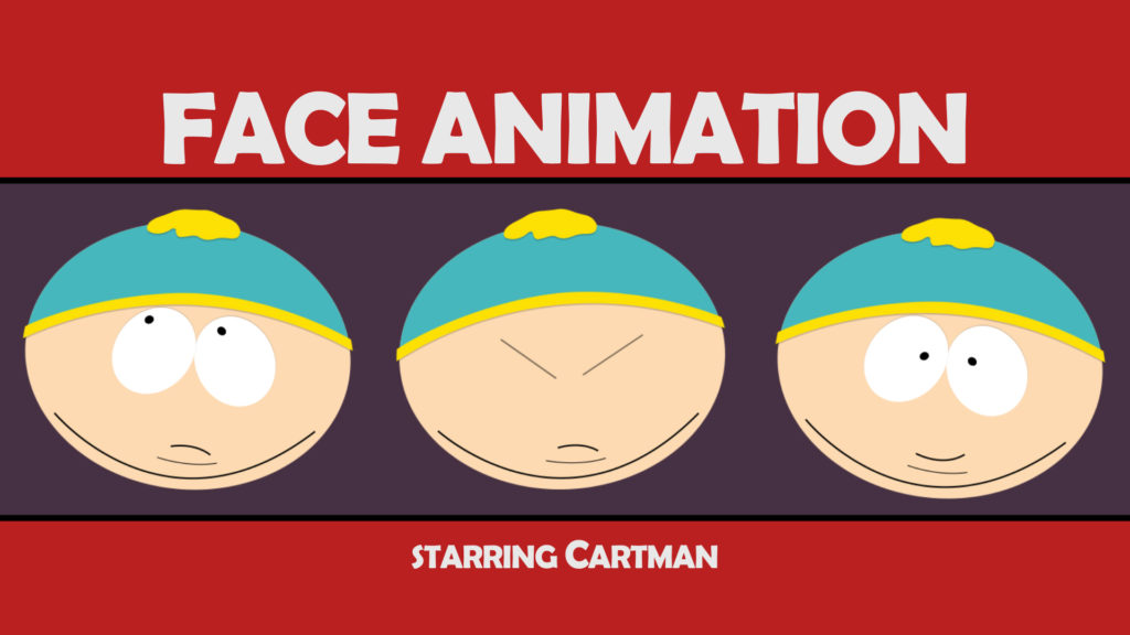 face animation tutorial