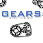 Create Gears in After Effects