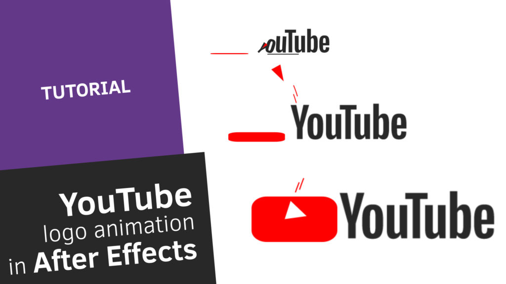youtube in after effects