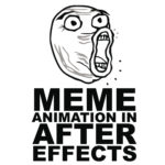 Create GIF animation in After Effects