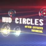 HUD circles tutorial