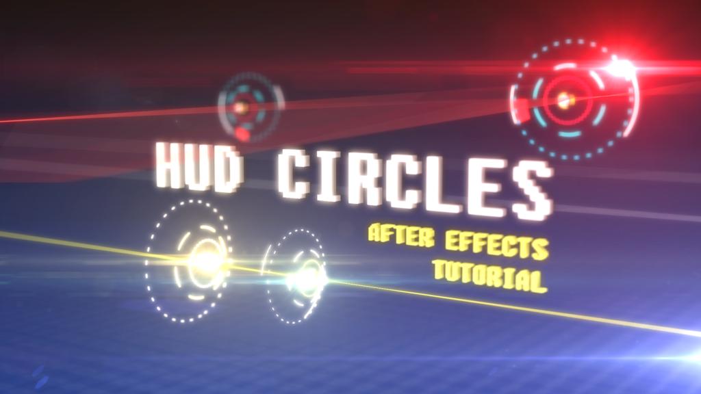 create hud circles