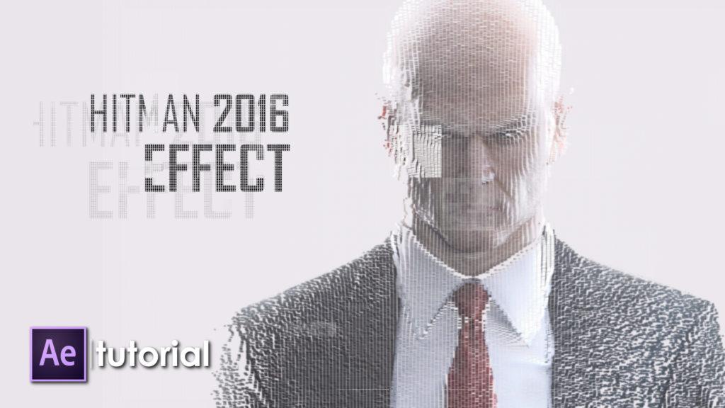 Hitman 2016 effect