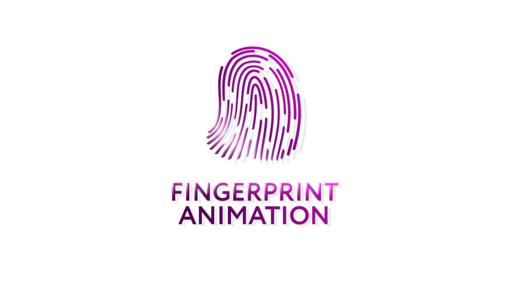 fingerprint animation