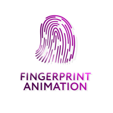 Fingerprint animation in After Effects