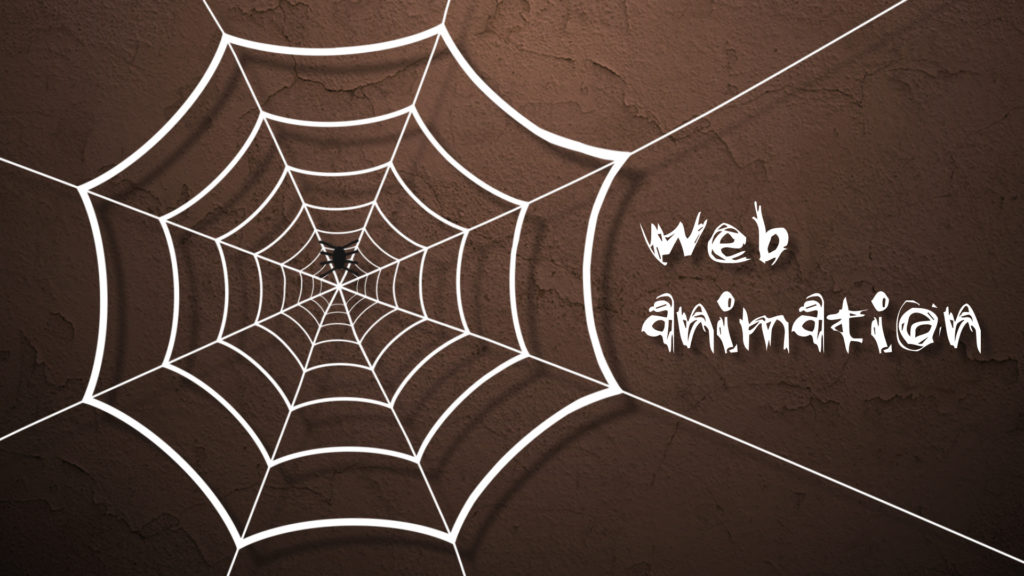 Web animation in After Effects