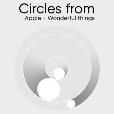 Apple animation tutorial – Circles