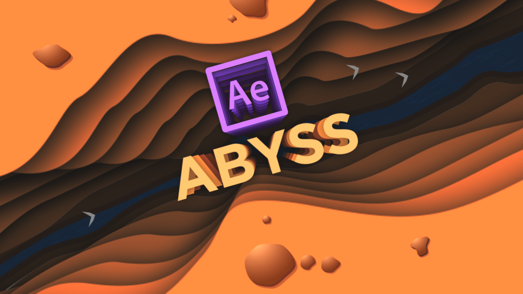 Abyss After Effects tutorial