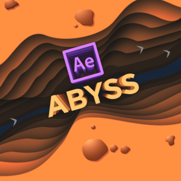 Abyss animation – After Effects tutorial