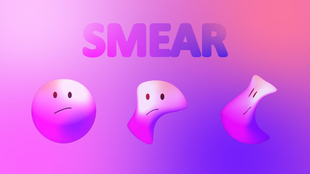 Smear After Effects tutorial