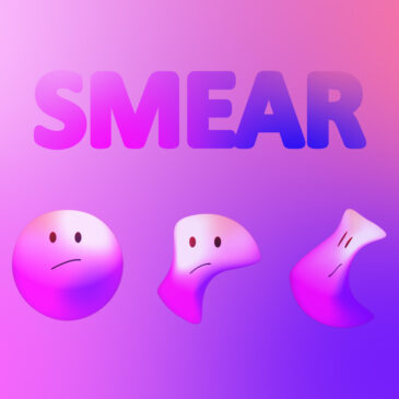 Smear After Effects tutotrial