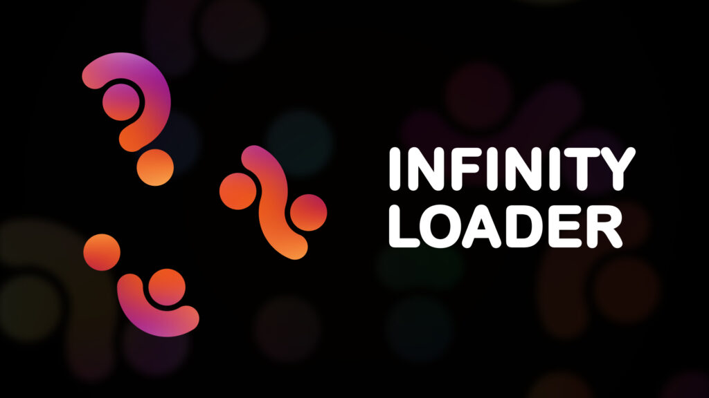 Infinite loading After Effects tutorial
