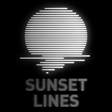 Retro Sunset After Effects tutorial
