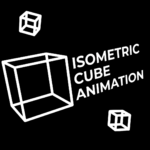 Isometric cube animation in After Effects