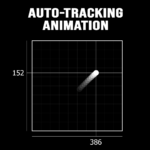 Auto-tracking animation After Effects tutorial